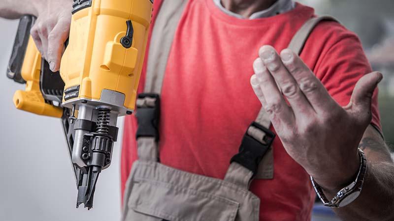 Como implantar un plan de prevencion de riesgos laborales