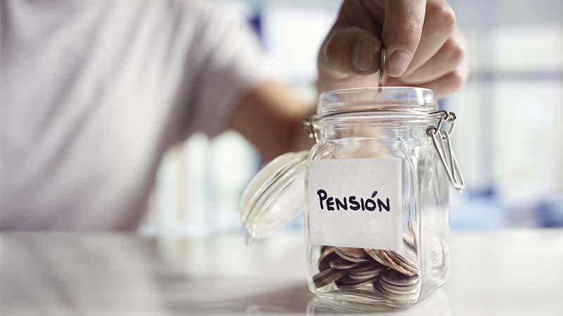 Como calcular la cuantia de la pensión de un autónomo