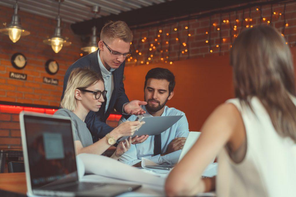 Aspectos a tener en cuenta antes de pedir un préstamo ICO