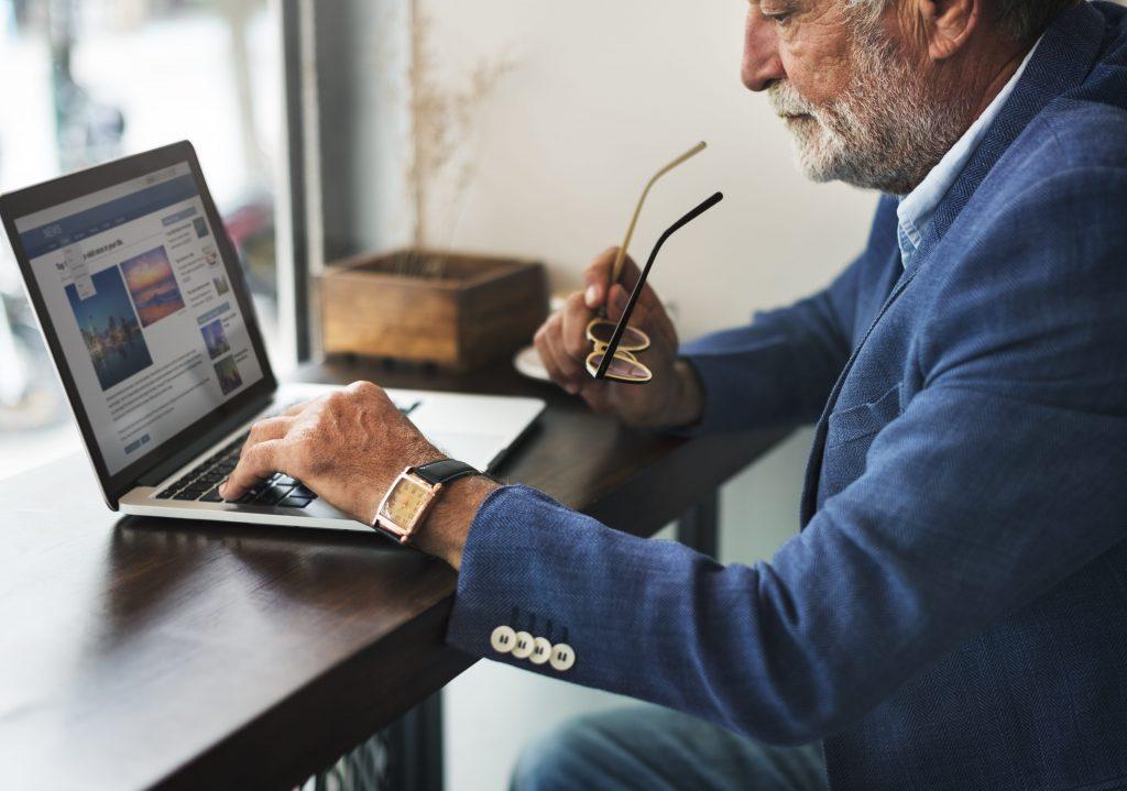 Jubilación activa o jubilación parcial de un autónomo