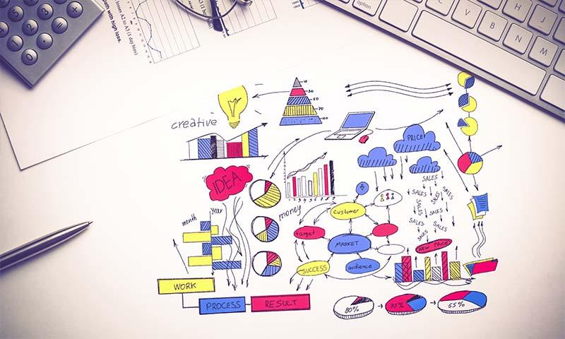 captar capital en una startup a través del plan de marketing captacion y financiero